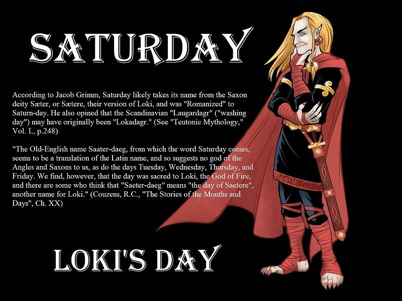 lokiday